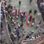 Agresión en cárcel de Itagüí
