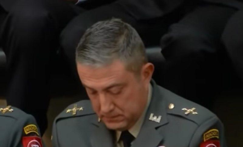 General Luis Villegas