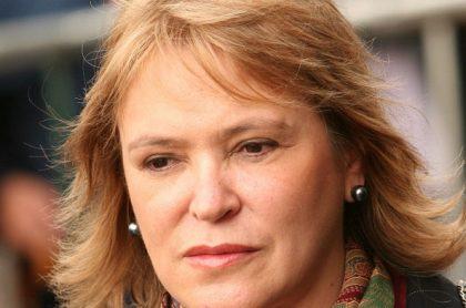 María Isabel Rueda