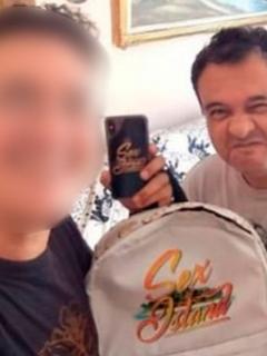 """""""Fue increíble"""": menor que perdió la virginidad tras ganar rifa para fiesta sexual"""