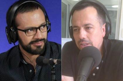 Debate en W Radio