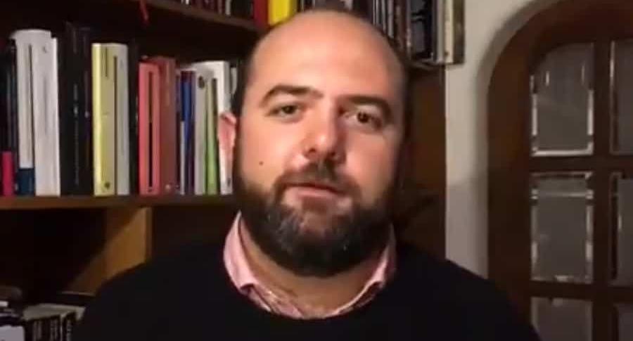 Santiago Rivas