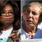 Oprah Winfrey y Joao de Deus