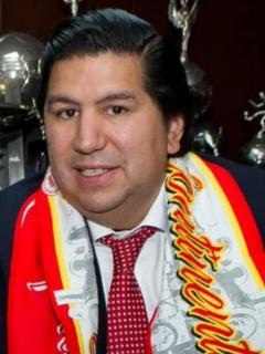 Juan Andrés Carreño