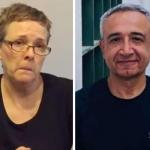 Carole Gençay es la esposa de Ramazan Gençay, desaparecido