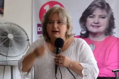 Gloria Flórez