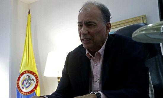 Perez Villamizar