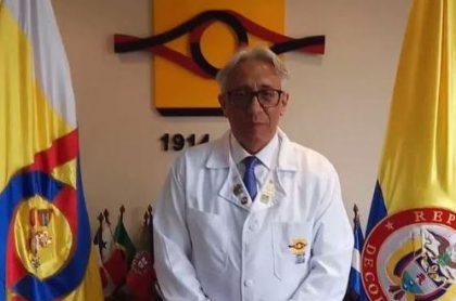 Carlos Eduardo Valdés