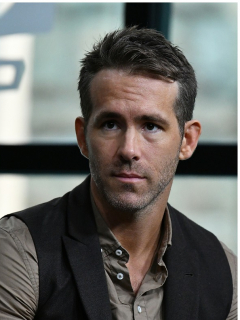 Hugh Jackman / Ryan Reynolds