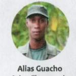 Alias 'Guacho'.