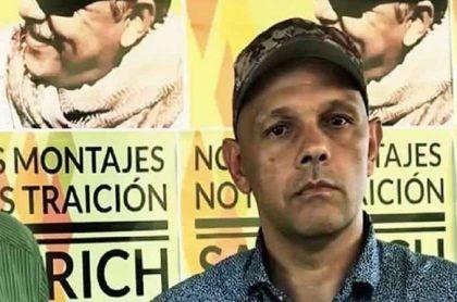 Hernán Darío Saldarriaga, alias El paisa
