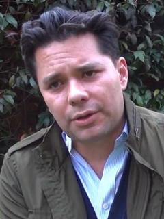 Luis Csrlos Vélez