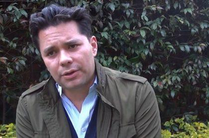 Luis Carlos Vélez