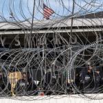 Frontera Estados Unidos-México