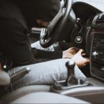 Ladrón de carro.