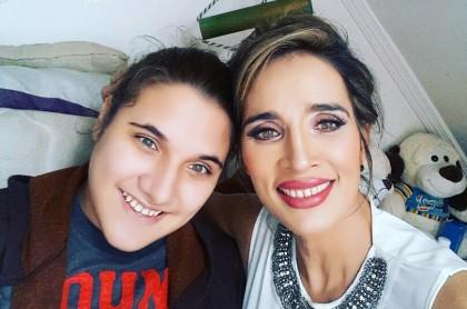 Ángelo Bossa y Luly Bossa