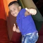 Hans Sláider Tafur Aguirre, niño abusado y asesinado