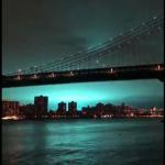 Explosión de un transformador en Queens