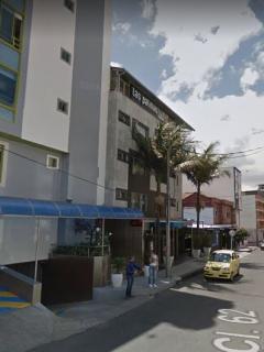 Moteles en Colombia