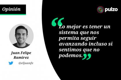 Juan Felipe Ramírez