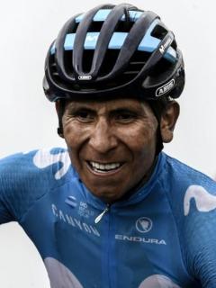 El de 2019 es el segundo mejor comienzo de Tour para Nairo en toda su carrera