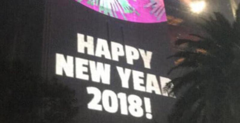 Nuevo año en Australia