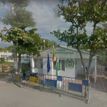 Estación Policía Puebloviejo
