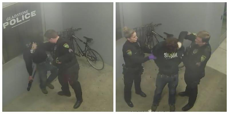 Ladrón capturado