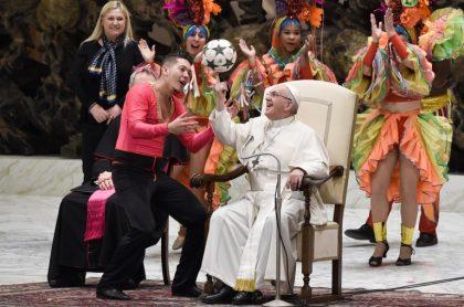 Papa Circo