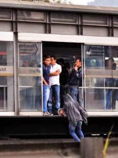 ¡Pilas! Estudiantes del SENA que se cuelen en Transmilenio pueden ser expulsados