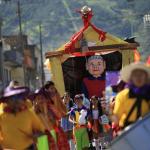 Desfile de años viejos