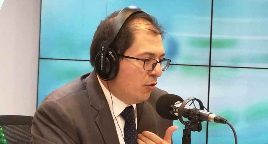 Francisco Barbosa Delgado