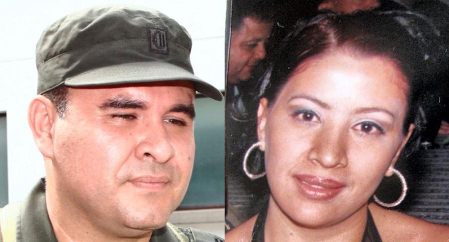 Joaquín Enrique Aldana  Ortiz y Érika Cecilia Yeneris Gutiérrez.