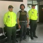 Pastor Gómez Vaca, confeso homicida