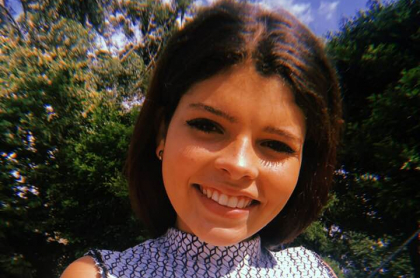 Sandra Mileidy Marín Corrales, menor asesinada
