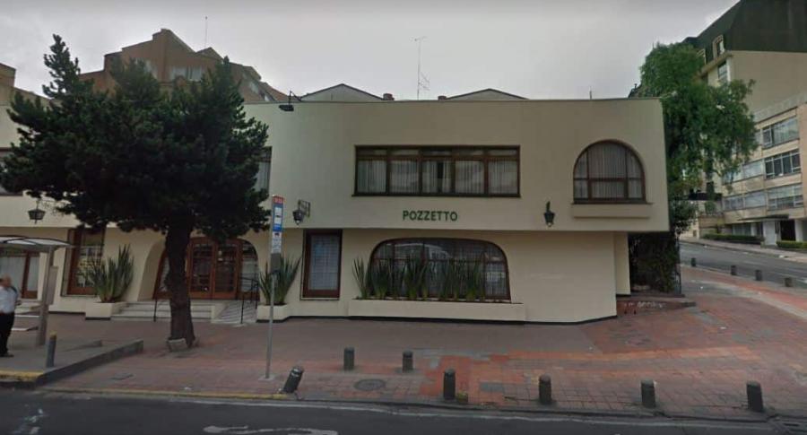 Restaurante Pozetto