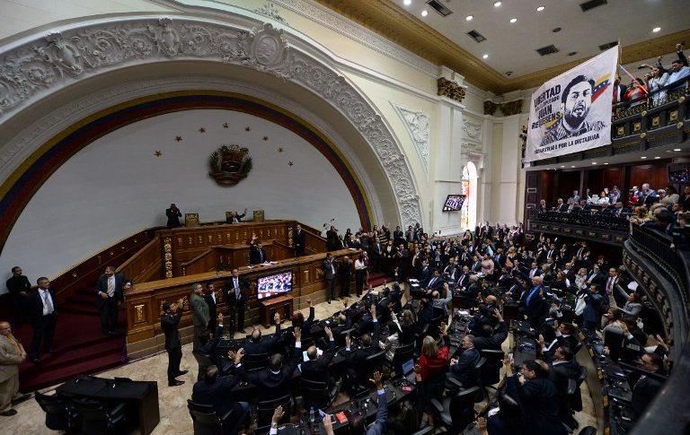 Parlamento Venezuela