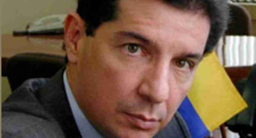 José Félix Lafaurie, presidente de Fedegán.