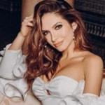Kimberly Reyes, actriz colombiana.