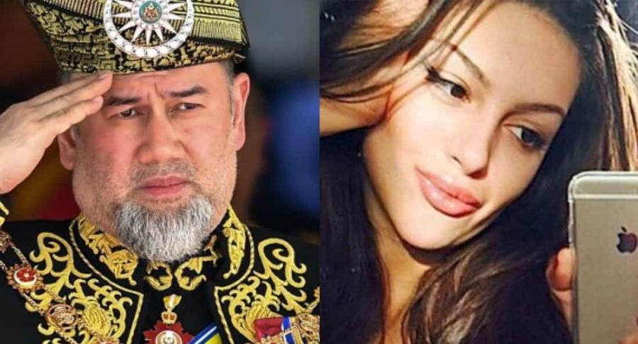 Rey Malasia