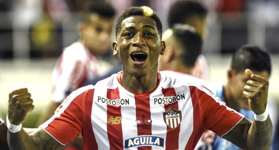 Yony González