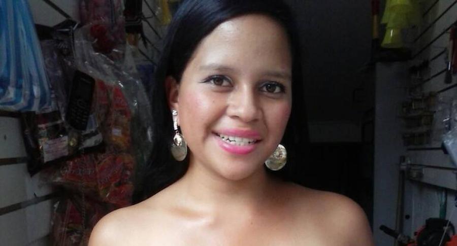 Leidy Johana Morales