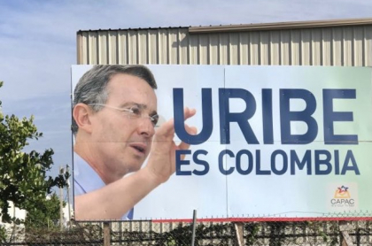 Valla de Uribe