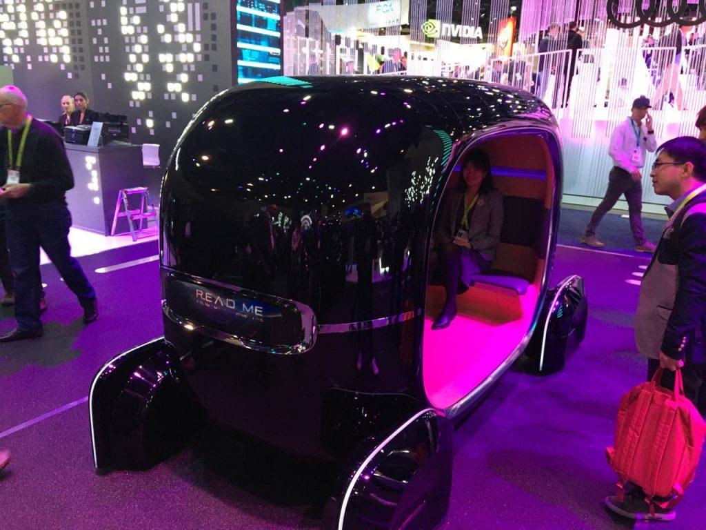 Carros del futuro