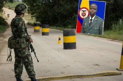 Secuestro de militar