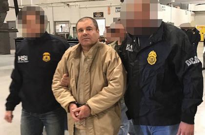 Joaquín 'Chapo' Guzmán Loera