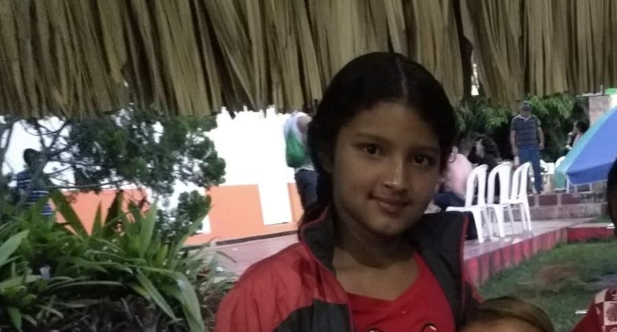 Daniela Rivera Yepes