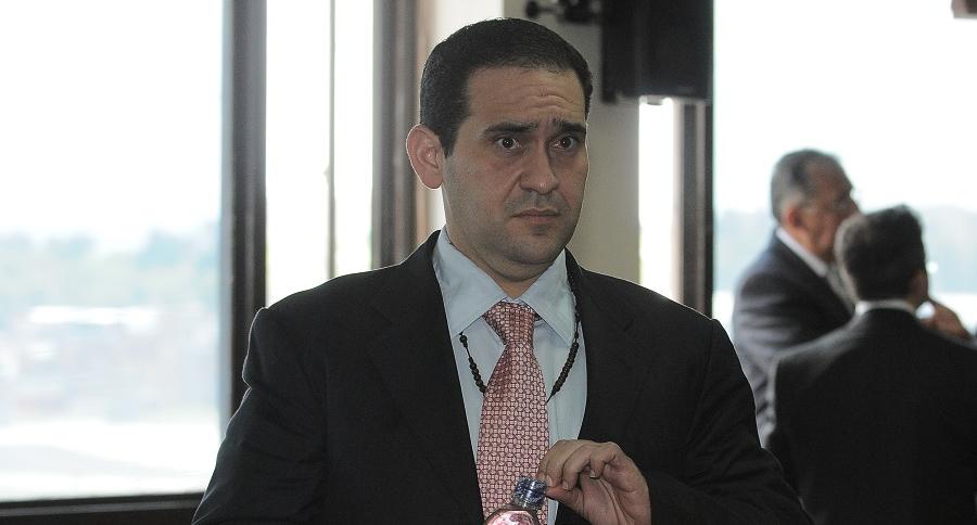 Mauricio Galofre