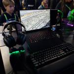Audifonos para gamers