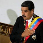 Maduro Juramento